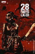 28 Days Later TPB (2010-2011 Boom Studios) 4-1ST