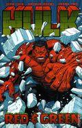 Hulk TPB (2009-2011 Marvel) By Jeph Loeb 2-REP