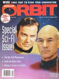 Satellite Orbit 199506