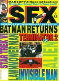 SFX (Special Effects) Magazine 3