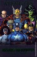 Avengers Assault on Olympus HC (2011 Marvel) 1-1ST
