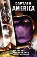 Captain America No Escape TPB (2011 Marvel) 1-1ST