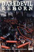 Daredevil Reborn HC (2011 Marvel) 1-1ST