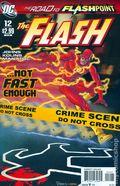 Flash (2010 3rd Series) 12B