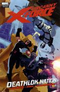 Uncanny X-Force Deathlok Nation HC (2011 Marvel) Premiere Edition 1-1ST