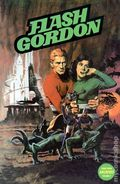 Flash Gordon Comic Book Archives HC (2010 Dark Horse) 4-1ST