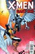 X-Men Giant-Size (2011) 1B