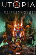 Avengers/X-Men Utopia TPB (2010 Marvel) 1-REP