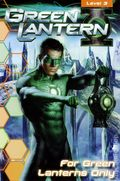 Green Lantern For Green Lanterns Only SC (2011) 1-1ST