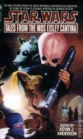 Star Wars Tales from the Mos Eisley Cantina PB (1995 Bantam Novel) 1-1ST