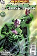Flashpoint Abin Sur the Green Lantern (2011) 2