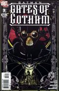 Batman Gates of Gotham (2011 DC) 3A