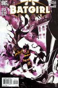 Batgirl (2009 3rd Series) 23