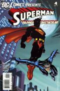 DC Comics Presents Superman (2010 DC) 4