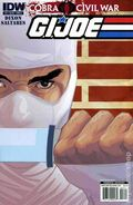 GI Joe (2011 IDW Volume Two) 3A