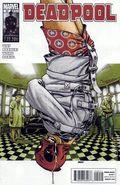 Deadpool (2008 2nd Series) 40