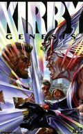 Kirby Genesis (2011 Dynamite) 2A