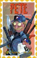 Pete the P.O.'d Postal Worker TPB (2003 Shark Bait Press) 1-1ST