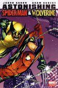Astonishing Spider-Man and Wolverine HC (2011) 1-1ST