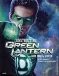 Constructing Green Lantern From Page To Screen HC (2011) 1-1ST