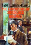Adventures of Sherlock Holmes HC (1992 Baronet) 1-1ST