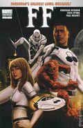 FF (2011 Marvel) 1H