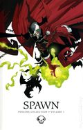 Spawn Origins Collection TPB (2009-Present Image) 1-REP