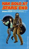 Han Solo At Star's End PB (1979 A Star Wars Novel) 1-REP