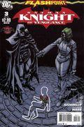 Flashpoint Batman Knight of Vengeance (2011) 3