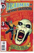 Flashpoint Deadman and The Flying Graysons (2011) 3
