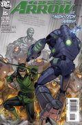 Green Arrow (2010 3rd Series DC) 15
