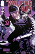 Walking Dead Weekly (2011 Image) Reprint 32