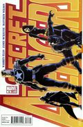 Secret Avengers (2010 Marvel) 1st Series 16A