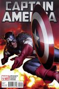 Captain America (2011 6th Series) 2