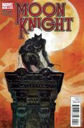 Moon Knight (2011 4th Series) 4