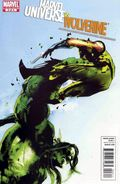 Marvel Universe vs. Wolverine (2011) 3
