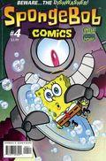 Spongebob Comics (2011 United Plankton Pictures) 4