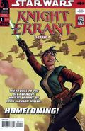 Star Wars Knight Errant Deluge (2011 Dark Horse) 1A