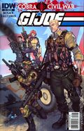 GI Joe (2011 IDW Volume Two) 3D