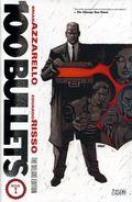 100 Bullets HC (2011-2013 DC/Vertigo) Deluxe Edition 1-1ST