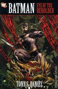 Batman Eye of the Beholder HC (2011 DC) 1-1ST