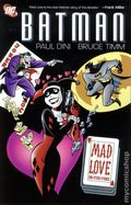 Batman Mad Love and Other Stories TPB (2011 DC) 1-1ST
