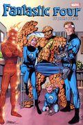 Fantastic Four Omnibus HC (2011 Marvel) By John Byrne 1B-1ST