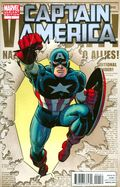 Captain America (2011 6th Series) 1D