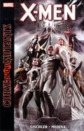 X-Men Curse of the Mutants TPB (2011) 1-1ST