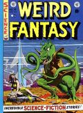 Weird Fantasy HC (1980 The Complete EC Library) 3-1ST