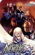 Secret Avengers TPB (2011 Marvel) By Ed Brubaker 1-1ST