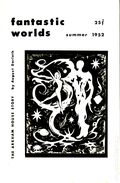 Fantastic Worlds (fanzine) 1