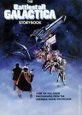 Battlestar Galactica Storybook SC (1979) 1-1ST