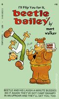 Beetle Bailey I'll Flip You for It PB (1977 Tempo) 1-1ST